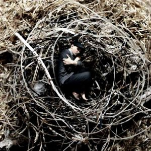 Achraf Baznani Surreal Photography Into the nest