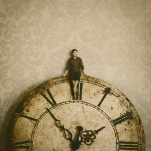 Achraf Baznani Surreal Photography Keeper of Time