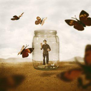 Hope - Surreal Photography - Achraf Baznani